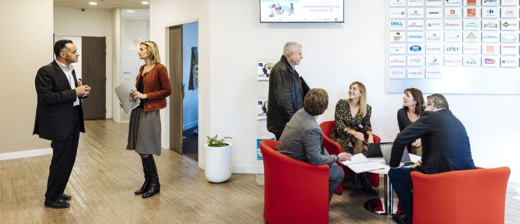Chaire Finance Sociale & Durable – Partenaires