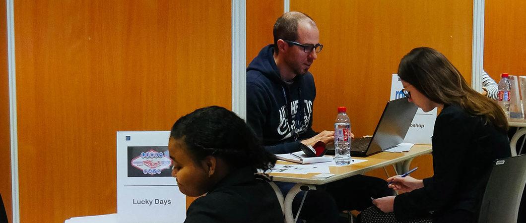 Succès pour le 4e Stage Dating de Montpellier Business School