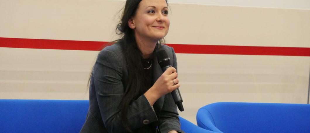 « Les clés du management des équipes multiculturelles » : une conférence de Monica Stavire Masetti, EMEA Senior Program Manager Consultant Support & Déploiement chez DELL France, grand partenaire de Montpellier BS