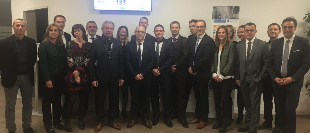Montpellier BS crée un nouveau programme dédié pour les collaborateurs de Banque Populaire du Sud !