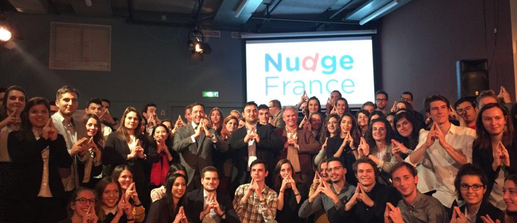 Les étudiants de Montpellier BS terminent parmi les finalistes pour leur 2e participation au Nudge Challenge, accompagnés par leur Professeur Dr Laurie Balbo !