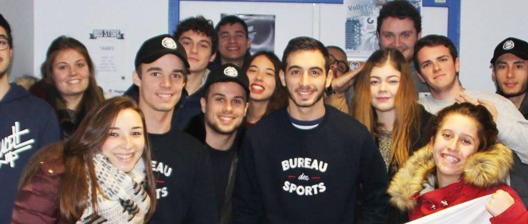 Le Bureau des Sports de MBS lance sa 1ère Nuit des Sports !