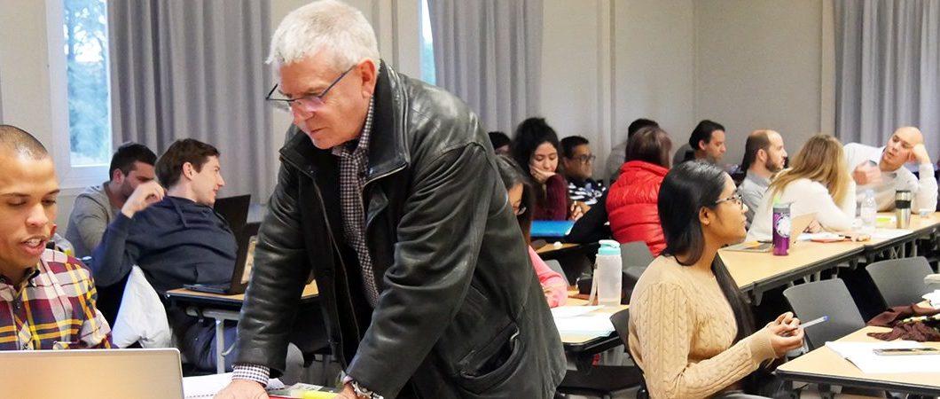 Parcours de spécialisation International Business Model Developer : Un melting pot d'étudiants de toutes nationalités pour des échanges interculturels et professionnels toujours plus nombreux