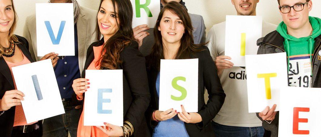 Une politique de diversité est un acte volontariste et courageux ! Montpellier Business School célèbre ses 8 ans d'octroi du label diversité délivré par l'AFNOR !