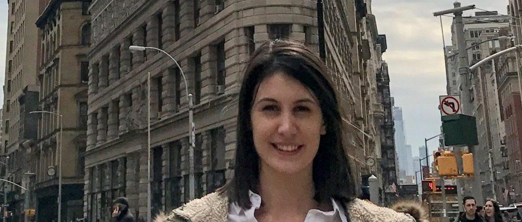 « Aucune recherche de stage ne ressemble à une autre » le témoignage de Paula Borel, étudiante Bachelor à New York en agence créative intégrée
