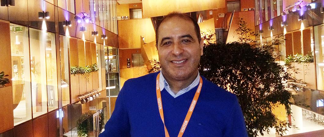 Montpellier Business School poursuit le développement de l'internationalisation de sa recherche ! Exemple avec le Dr Anis Khedhaouria de retour d'un visiting au Trinity College Dublin