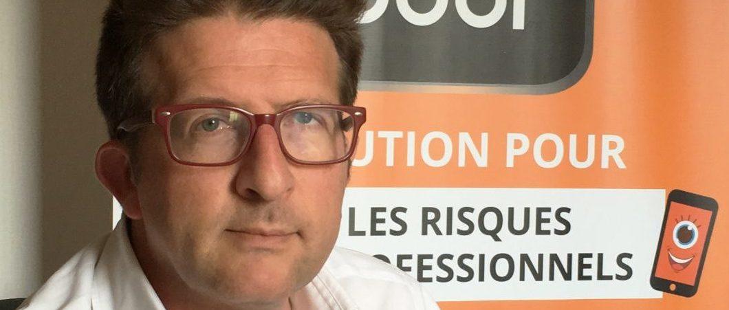 Accompagner la mise en place du droit à la déconnexion professionnelle avec l'application Calldoor créée par Édouard Mongrand, diplômé 2000 de MBS