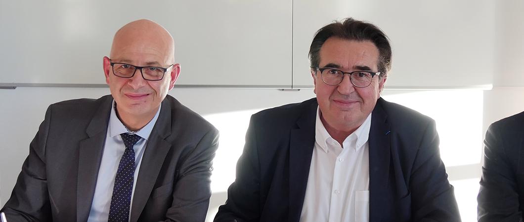 Montpellier Business School signe son 40ème grand partenariat avec Carrefour et accueille sa 1ère promotion du parcours diplômant VAE collective hybride