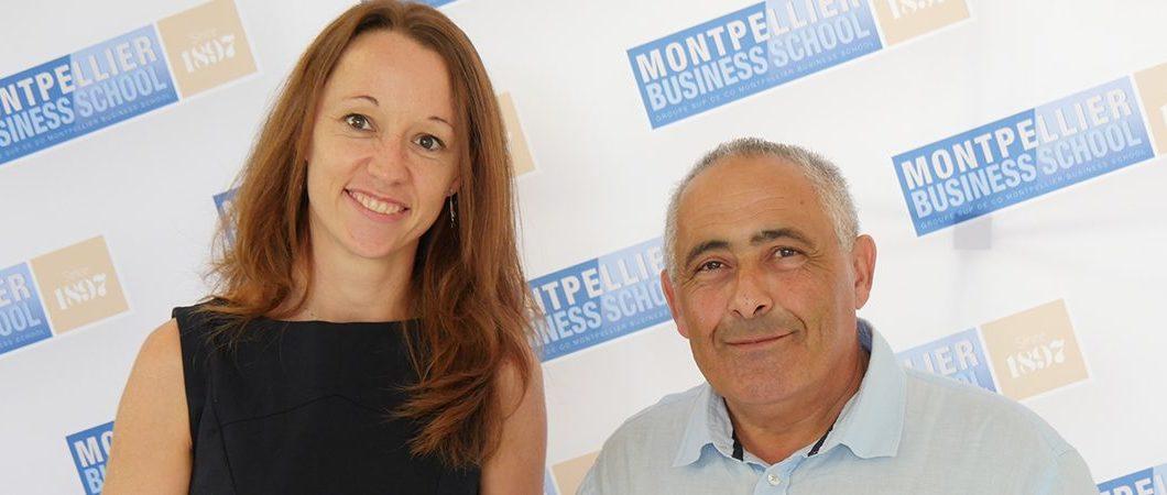 Montpellier Business School accueille le séminaire stratégique du conseil d'administration de l'Association Française des Managers de la Diversité (AFMD)
