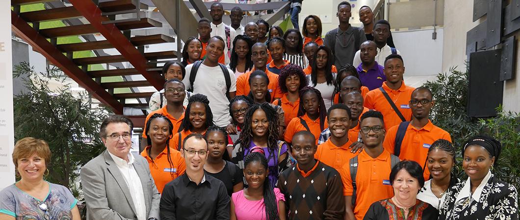 « Notre mission est de contribuer au développement de l'Afrique » – Gros plan sur la philosophie et les ambitions de MBS Dakar