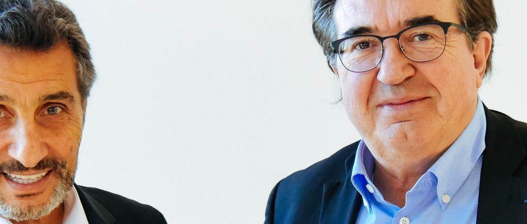Signature d'un grand partenariat entre le Groupe Altrad et Montpellier Business School