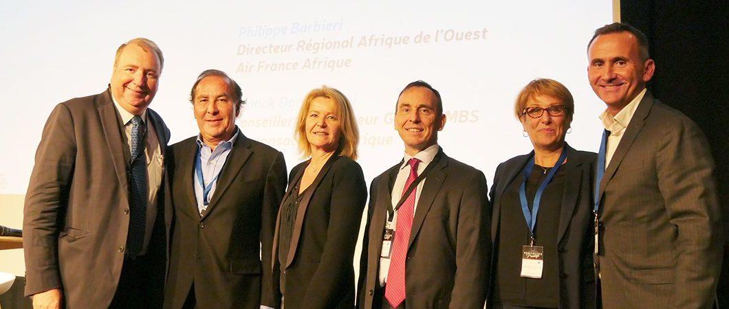 Montpellier Business School et Air France signent un partenariat de formation international