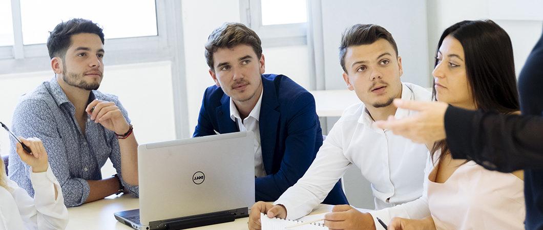 Montpellier Business School ajoute la prestigieuse accréditation AMBA à son Programme Grande Ecole, consolidant ainsi sa place au sein des meilleures écoles de management mondiales.