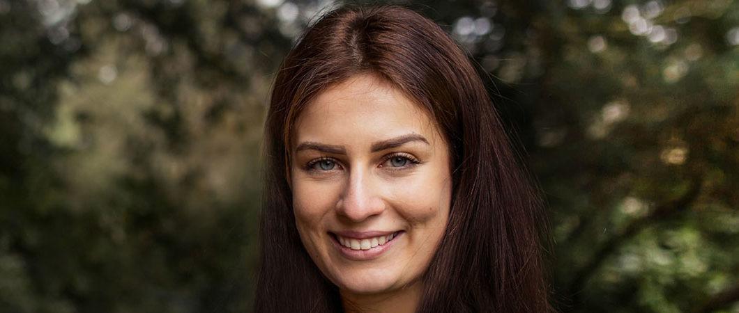 Entrepreneuriat – Alexandra Gueritey reprend l'exploitation familiale pour proposer une huile d'olive italienne d'exception