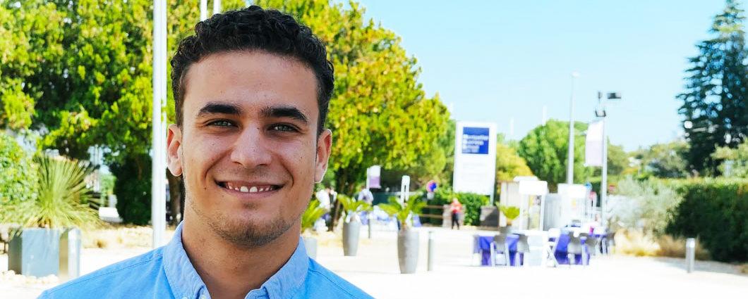 « J'ai la chance d'être en même temps étudiant à MBS et Adjoint de direction chez VVF Villages »