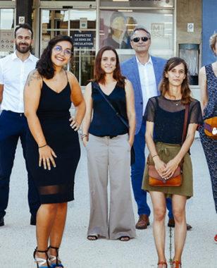 La Chaire ESI de MBS accompagne 14 porteurs de projets éloignés de l'emploi dans la création de leur entreprise à impact social et environnemental