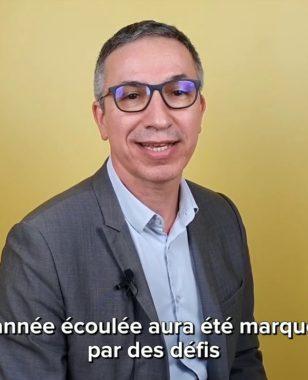 Découvrez les vœux de Bruno Ducasse pour 2021