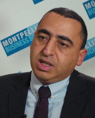 Executive MBA - Témoignage Ahmed Terrab