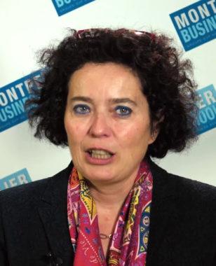 Executive MBA - Témoignage Béatrice Albert