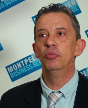 Executive MBA - Témoignage Eddie Dall'Armellina