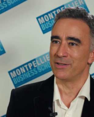 Executive MBA - Témoignage Gaël Cusenier