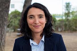 Alexandrine Bernad, Directrice des Grands Partenaires MBS