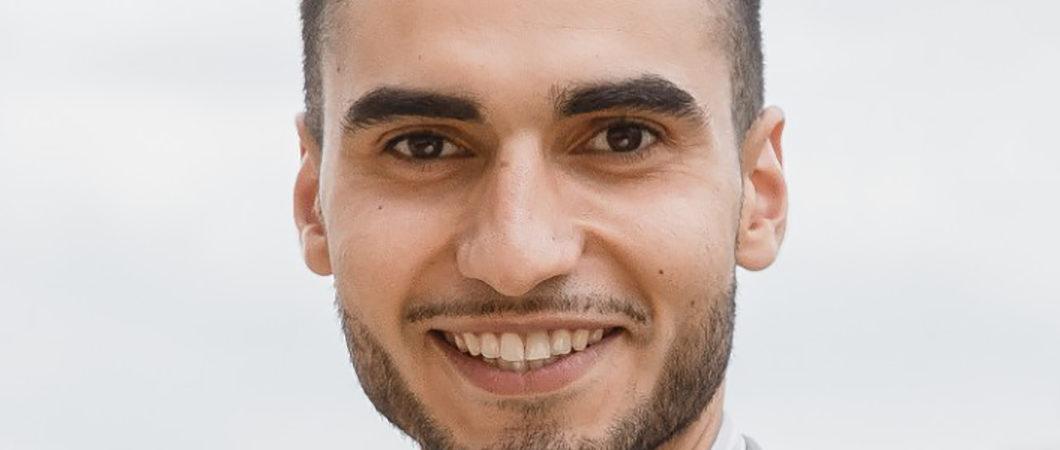 Se libérer du syndrome de l'imposteur : retour sur le parcours de Karim Al Sawah, alumni 2020, Operations Administrator chez Amazon et finaliste 2019 du concours CEO for one Month