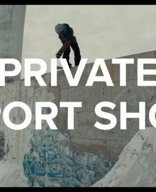 Lumière sur : Private Sport Shop, nouveau Grand Partenaire de MBS