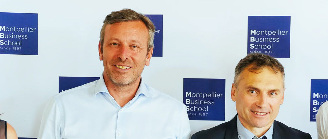 MBS and MAN Truck & Bus France sign a Major Partnership