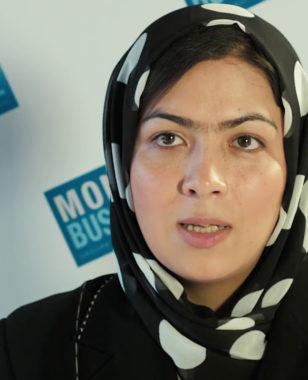 MSc in Finance - Tayyaba Rafat interview