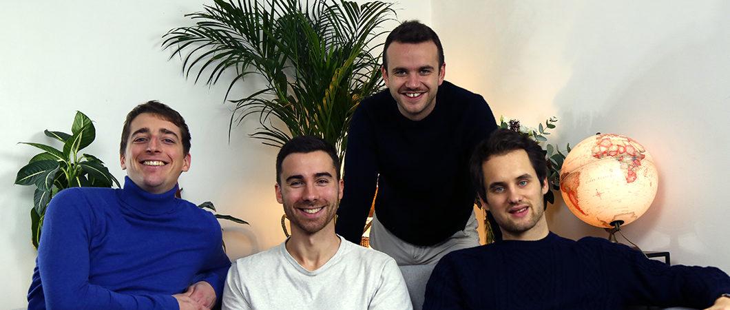 Mathieu Ravard, alumni 2015 de MBS, cofonde GreenGo, une alternative française et responsable à Booking & Airbnb