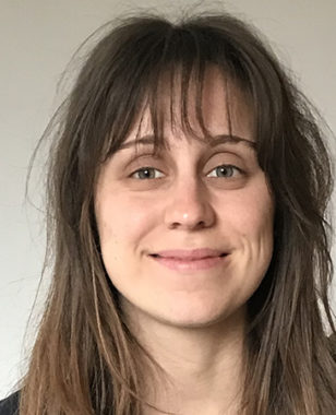 Entrepreneuriat social et solidaire : Morgane Pagliarulo, alumni 2018, créé deux entreprises dans le coaching numérique et l'écotourisme