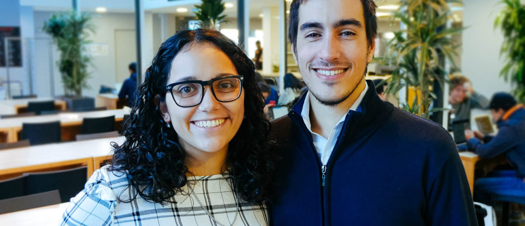 From business law to pastry, the incredible entrepreneurial adventure of Sofía & Santiago incubated at Montpellier Business School