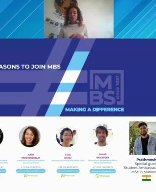 Replay - Discover MBS - Webinar 12/16
