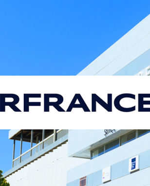 Start-up Week: 800 students work with Air France to imagine addressing the environmental transition in the air transport sector