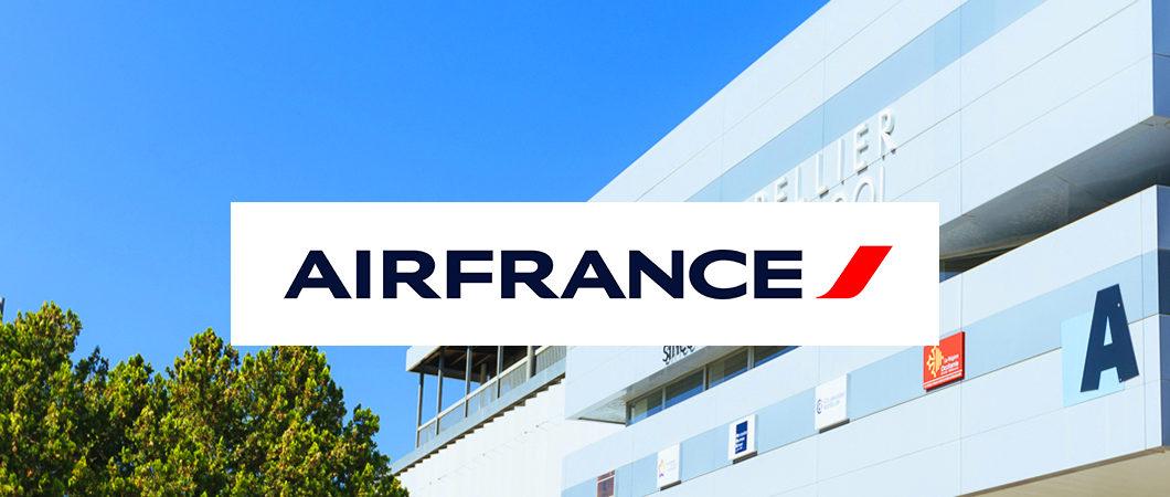 Start-up Week : 800 étudiants imaginent avec Air France les solutions pour accélérer la transition environnementale du secteur des transports aériens