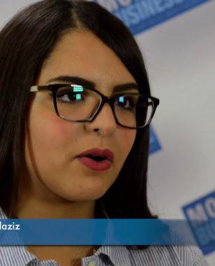 Témoignage - Hasnae Serghini (Etudiante en 2e année de Bachelor 2016)
