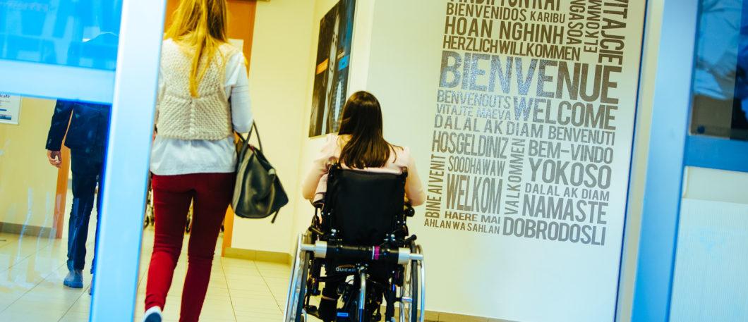 Egalité des chances à MBS : mise en place d'une Bourse Handicap avec la Société Générale
