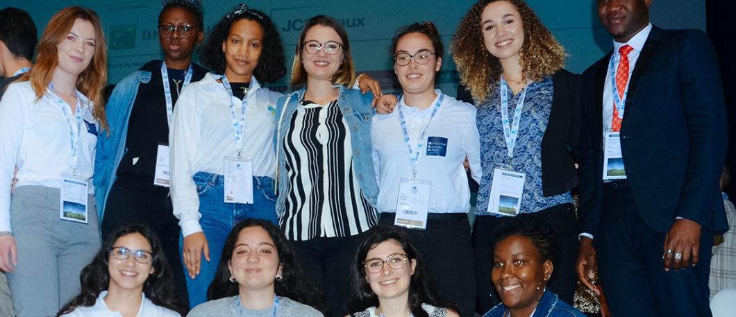 L'innovation responsable pour une planète bleue plus verte : les étudiants de MBS au service d'un Monde Nouveau