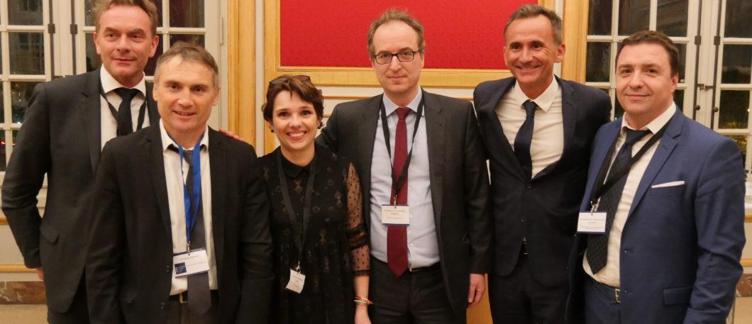 Ayming devient le 50ème Grand Partenaire de Montpellier Business School