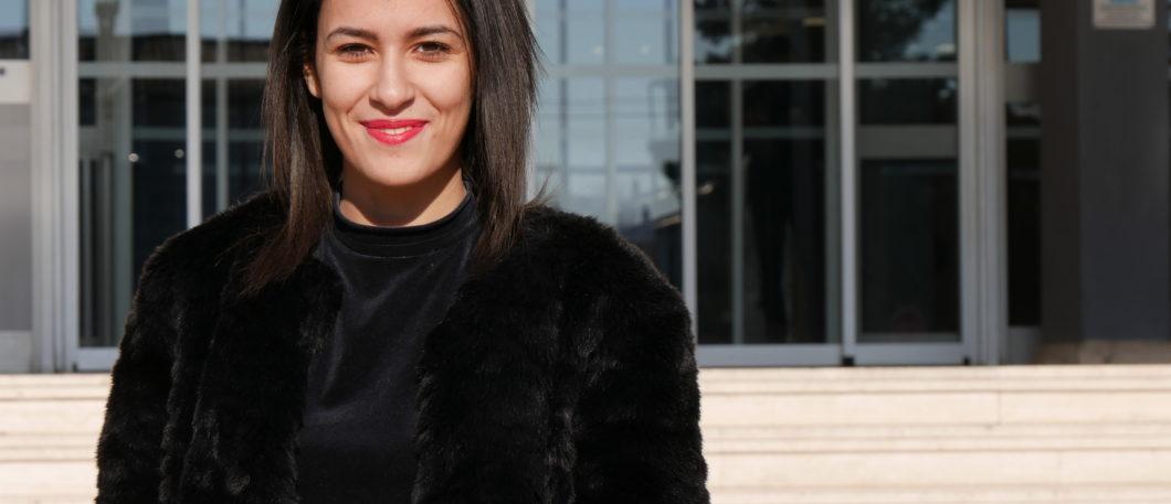 Sofia – dernière année de Bachelor, parcours International Business
