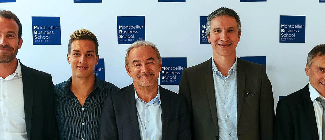 Le Cabinet AFE s'engage dans la Recherche en apportant son soutien à la Chaire Entrepreneuriat Social & Inclusion de Montpellier Business School.