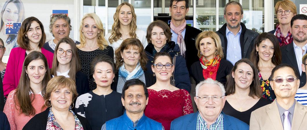 MBS s'engage pour le développement international de l'enseignement des sciences de gestion et renforce ses collaborations académiques en adhérant aux grandes associations internationales de Business Schools