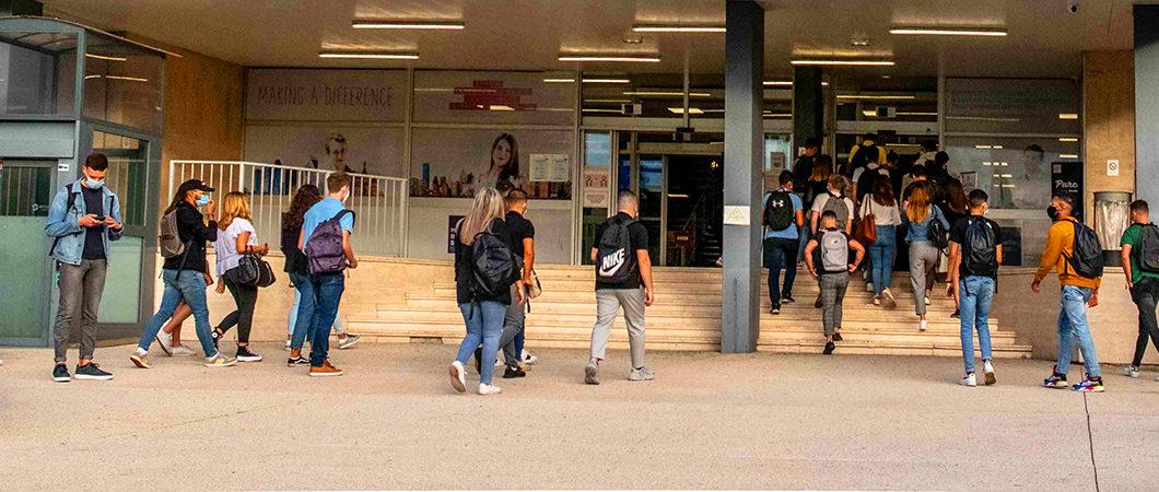 Challenge Auchan 2021 – 3 étudiantes de MBS remportent la finale nationale