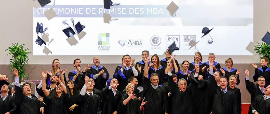 L'Executive MBA de Montpellier Business School atteint les 800 diplômés