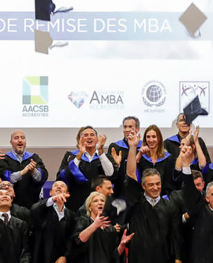 The Montpellier Business School Executive MBA Reaches 800 Graduates