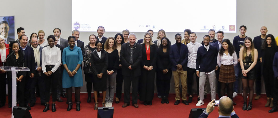 The Montpellier Business School Foundation for Equal Opportunities will soon be celebrating its 12th anniversary: scholarships, portraits and key dates for this New Year
