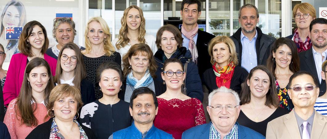 MBS rejoint le comité de direction de CLADEA pour ouvrir le spectre social des Business Schools dans le monde.