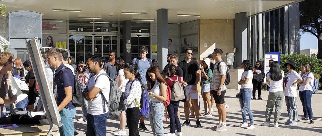 Montpellier Business School adapte sa rentrée 2020 aux conditions sanitaires