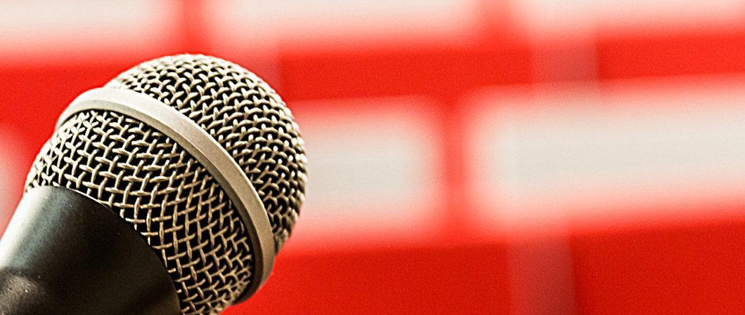 S'exprimer en public : Stéphane De Freitas, réalisateur du film « À voix haute : La Force de la parole » livre ses conseils aux étudiants de MBS